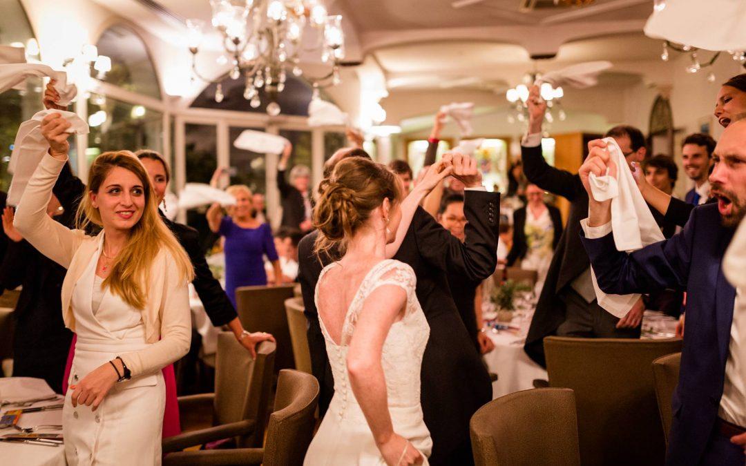 Photographe mariage au Pays Basque – Château de Brindos – Florine et Martial