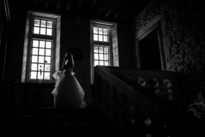 Mariage au Château de la Ligne. Photographe Gironde.