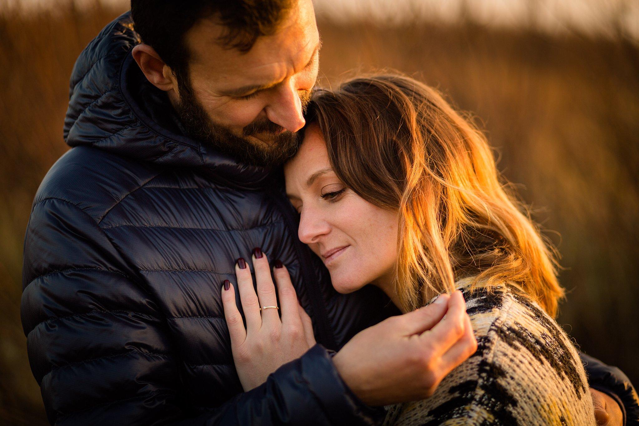 Photographe couple à Hossegor Pays Basque