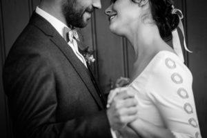 Photo de mariage au Château Giscours
