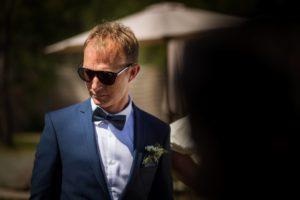 photo portrait marié élégant