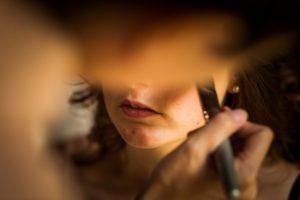 maquillage mariage gironde