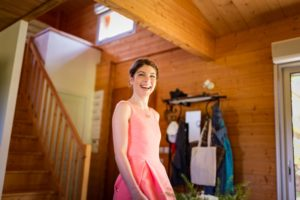photographe mariage le porge