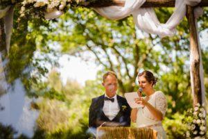 photographe ceremonie laique colonie le bourdiou