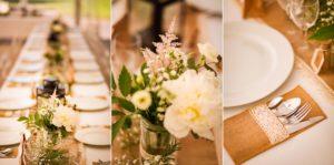 photographe mariage décoration