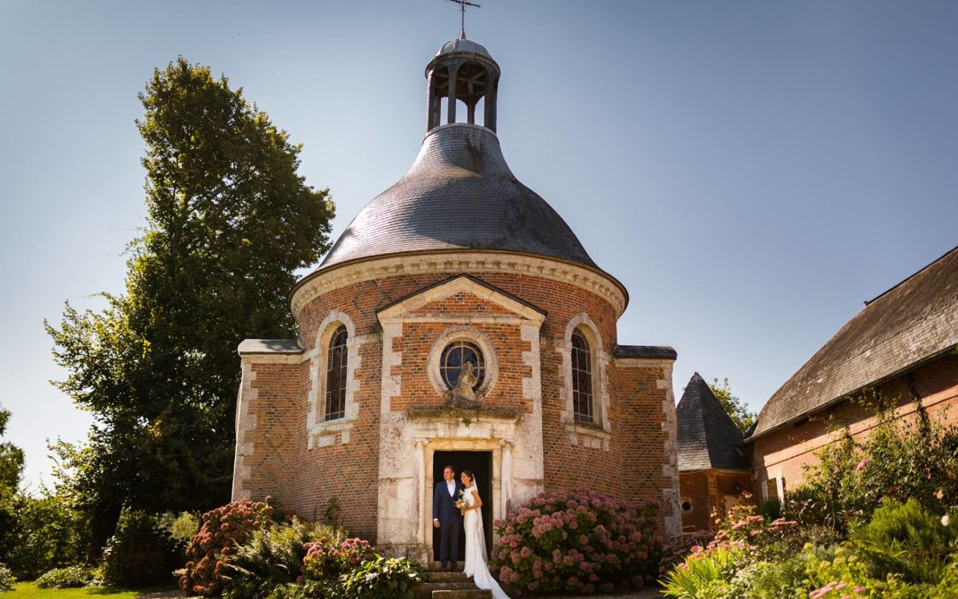 Mariage Chateau Bonnemare – V+B – Teaser