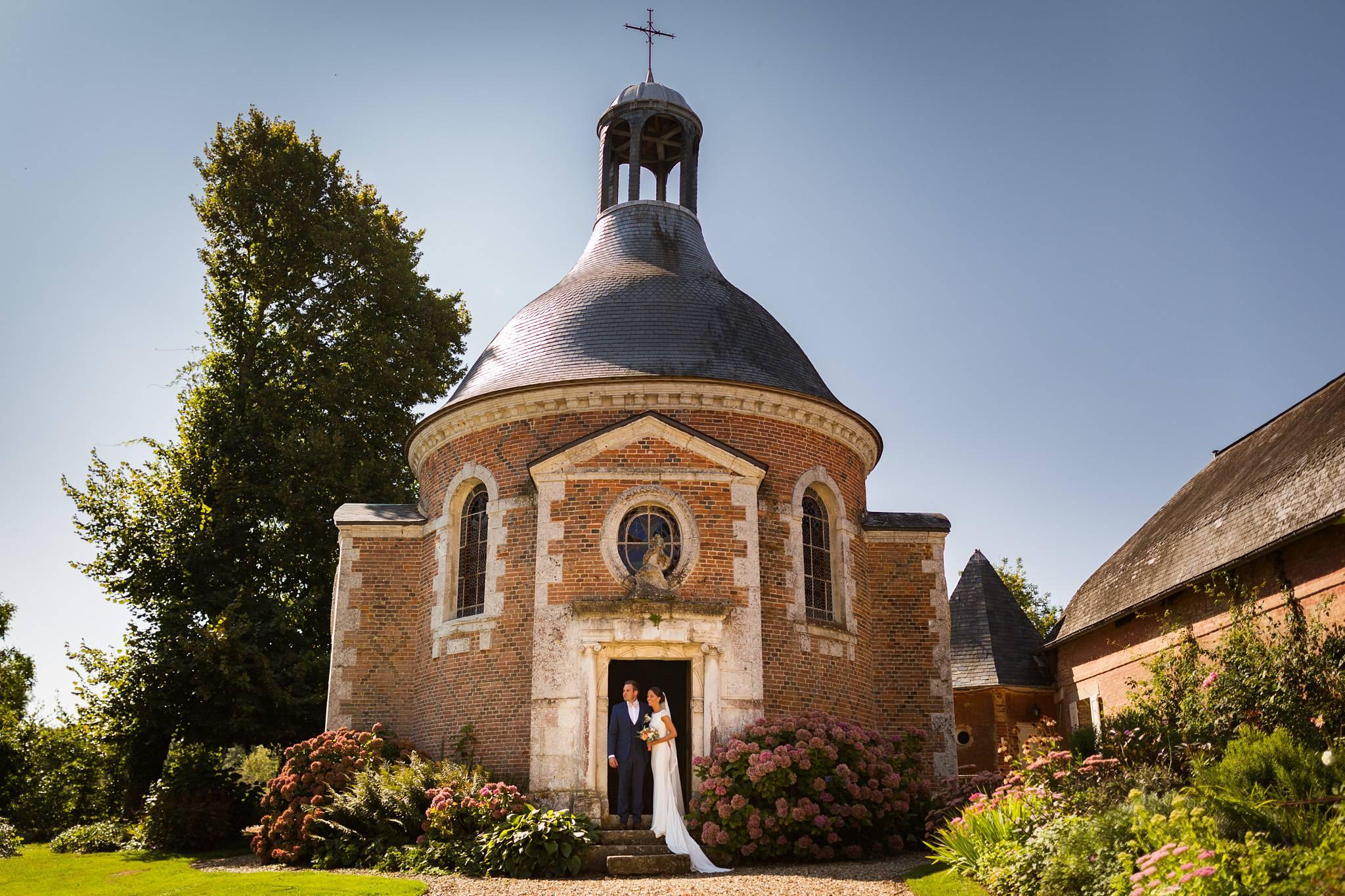 Teaser du reportage mariage civil et religieux à Vernon, puis au Chateau de Bonnemare en Normandie, avec Victoria et Baptiste.