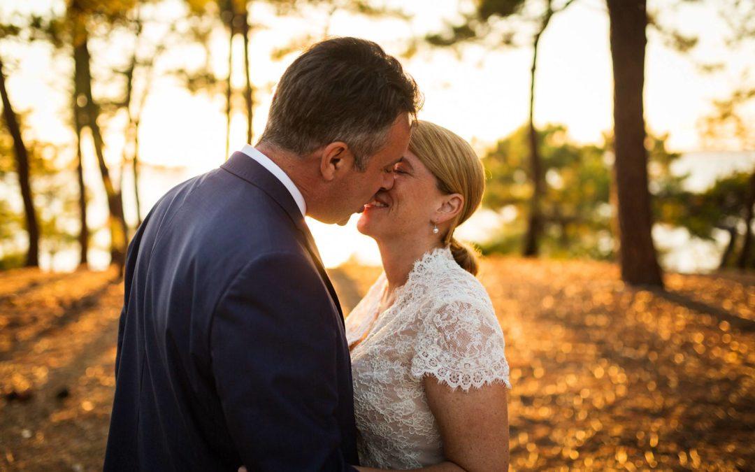 Mariage Tir au Vol Arcachon – S+L – Teaser