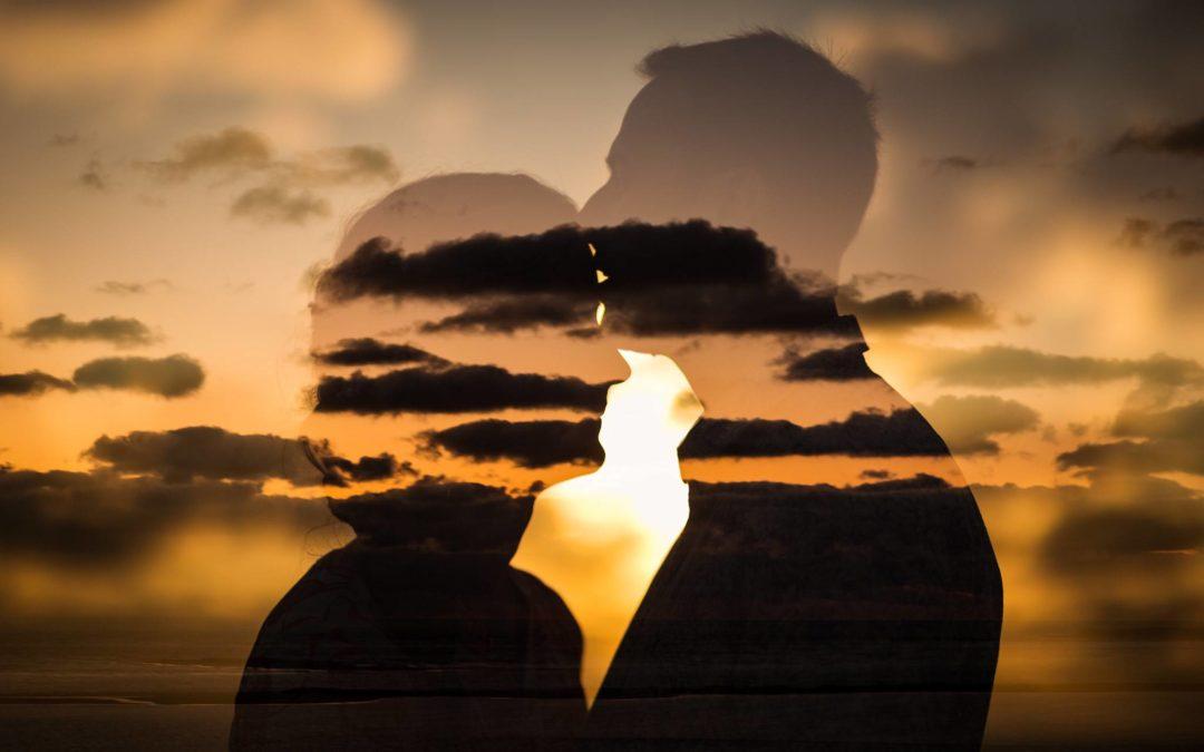 Séance engagement Dune du Pilat – Marion + Jérémy