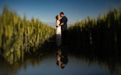 Mariage à la ferme en Normandie – Mégane + Florian – Teaser