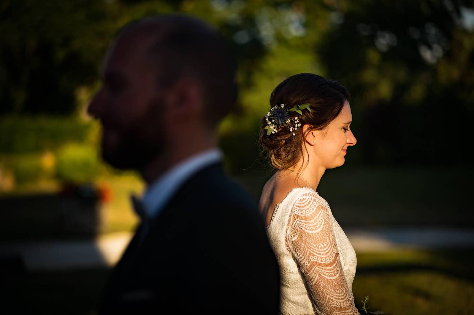 Le teaser du mariage civil et de la cérémonie laïque de Hélène et Alexis à Pessac puis au Château de Flojague. Alexandre Roschewitz Photographe Mariage.
