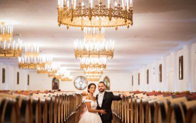 Mariage au Château Pape Clément – Nicole +Sébastien – Teaser