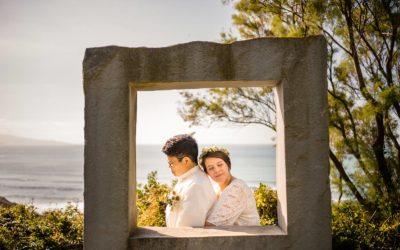 Mariage au Pays Basque – Ferme Inharria – M+J – Teaser