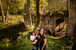 photos de famille joyeuses et naturelles à Bordeaux, bassin d'Arcachon et Gironde