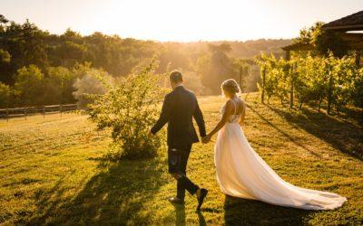 Mariage Laïque au Domaine de La Fauconnie – Teaser
