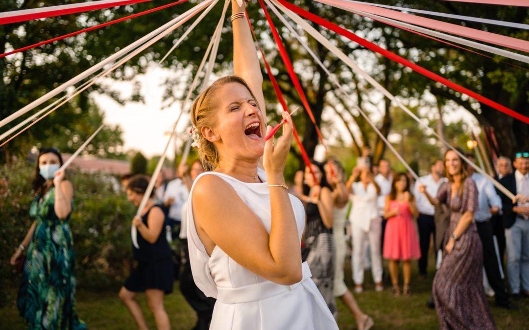 Mariage au Moulleau et à l'Hippodrome de La Teste – Teaser