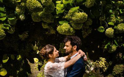 Mariage à vélo à Bordeaux et en Charentes
