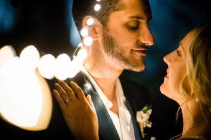 Mariage au domaine de La Fauconnie en Dordogne