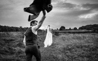 Mariage au Château Rigaud – M+R – Teaser