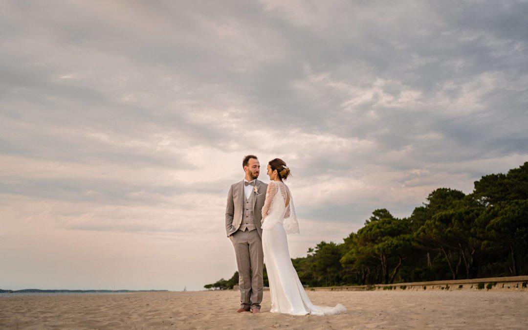 Mariage laïque au Tir au Vol – E+G – Teaser