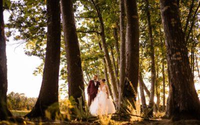 Mariage Laïque au Domaine de Cordet – M+J – Teaser