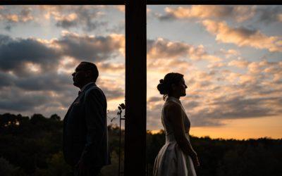 Mariage laïque au Domaine de La Fauconnie – S+T – Teaser