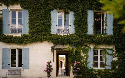 Mariage laïque au Domaine de La Fauconnie – C+M – Teaser
